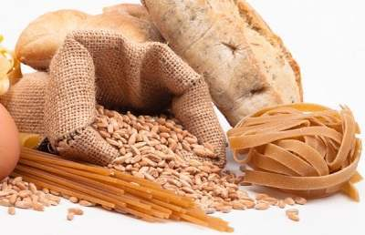 Fiber-Rich Foods for Children Suffering from Constipation