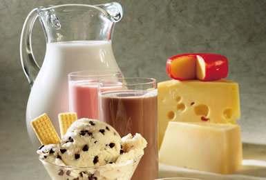 Yogurt and Constipation