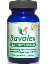 SmartLife Labs Bavolex IBS Relief Formula Review